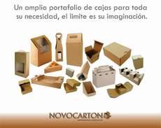 Cajas para tortas en cartón microcorrugado