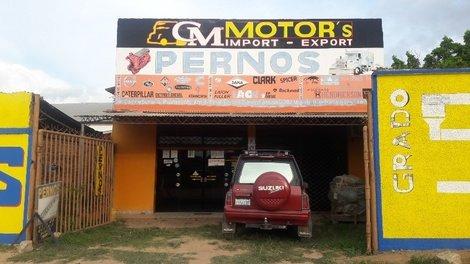 Cm Motors Import Export Santa Cruz De La Sierra Santa