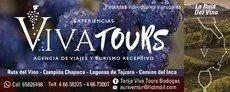 Ruta del Vino Tarija