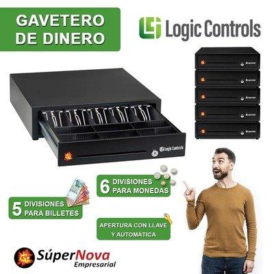 GAVETERO DE DINERO