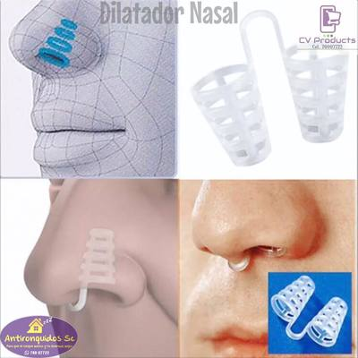 Diltador Nasal