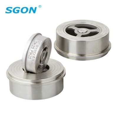 Disc Type Wafer Check Valve